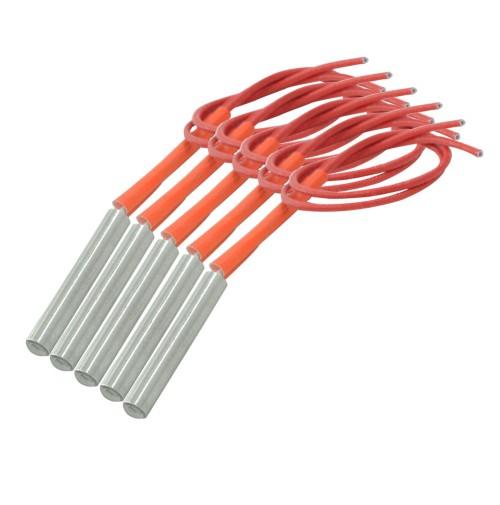 المنت فشنگی | Cartridge Heater