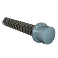 المنت فلنج دار | Flange Heater